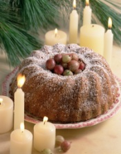 More Christmas Dessert Recipes