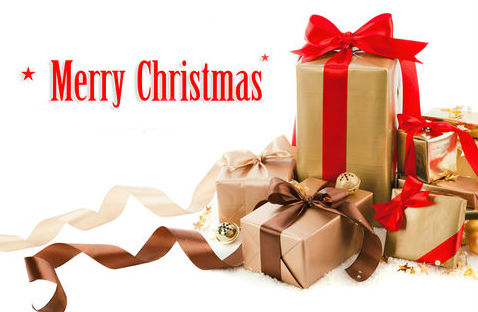 Top 10 Christmas Gifts